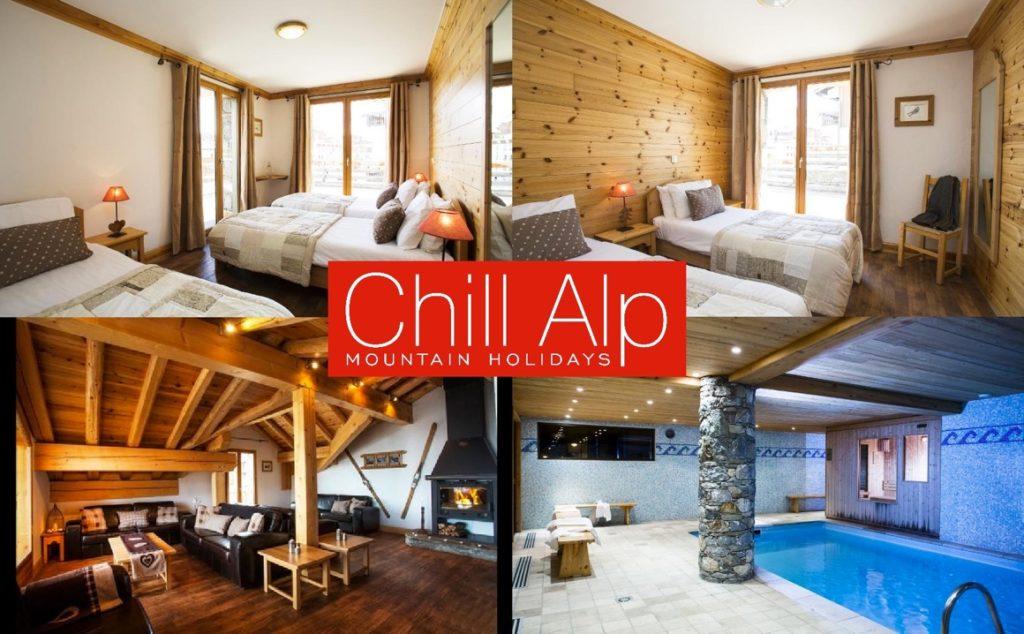 Chill Alp