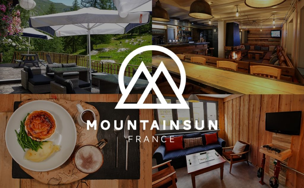 Mountain Sun Accommodation