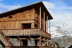 Dragon Lodge - Tignes